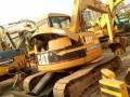 进口卡特挖掘机308B 二手挖掘机市场价格