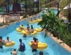 亚马逊水上乐园周一至周四1.4以下小朋友1元玩