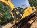 出售二手小松650-8挖掘机,八成新,(低价卖掉)