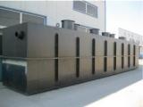 优质污水处理设备——山东实惠的地埋式一体化污水处理设备