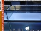 湖北武汉三星手机柜台铁质展示柜厂家定做