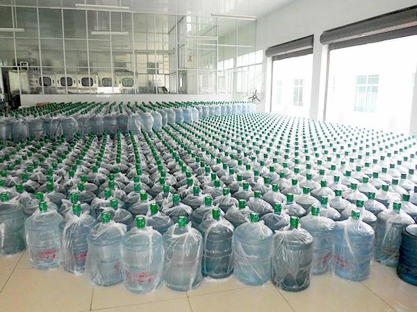 南通市桶装水 纯净水 矿泉水专业配送