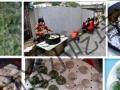 潮州小吃培训机构 正宗潮汕无米粿的做法 特色小吃培训