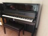韩国品牌Erard家用钢琴转让
