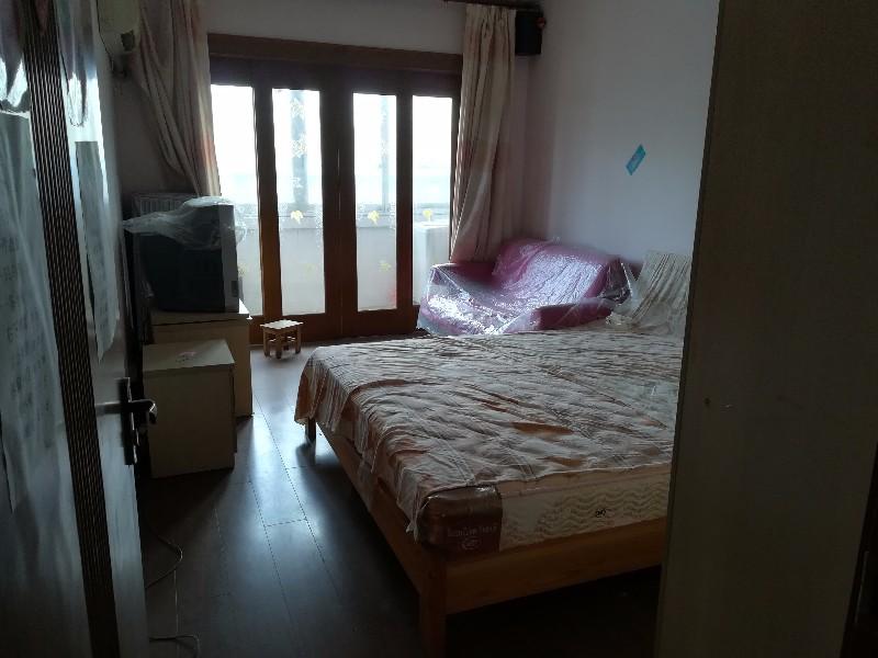 惠南 南门新村 2室 1厅 55平米 整租南门新村