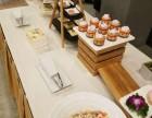 深圳南山策划婚宴用餐丨高端中西自助餐丨围餐包办