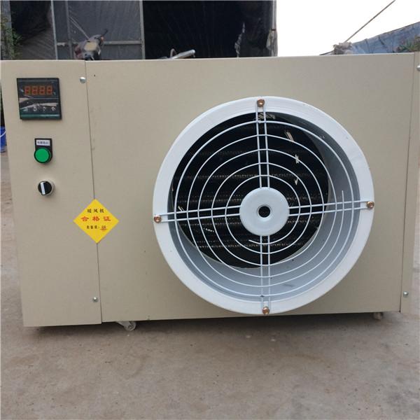 青海暖风机 优质的电加热暖风机你值得拥有
