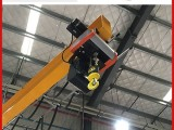 科尼环链电动葫芦 欧式葫芦 科尼起重机 悬臂吊 行车天车