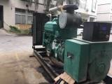 肥东柴油发电机租用