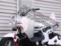 20寸恩达折迭锂电变速电动自行车
