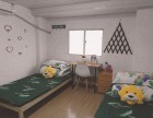 女生公寓,1天起租,长租优惠,拎包入住,紧邻地铁口,安全舒适