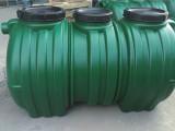 云南塑料环保化粪池农村小型化粪池直销