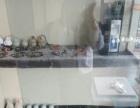 美甲店全套设备和一些饰品