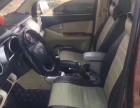 七座MPV连人带车承接拉访客户业务