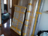 上海德-邦物流 长途搬家红木家具托运打包跨城市搬家钢琴托运