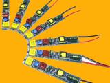 过认证隔离 非隔离窄宽电压LED日光灯管恒流驱动电源稳定带高功率