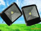 厂家供应 LED 大功率投光灯 LED隧道灯 100W 投光灯 工程品质