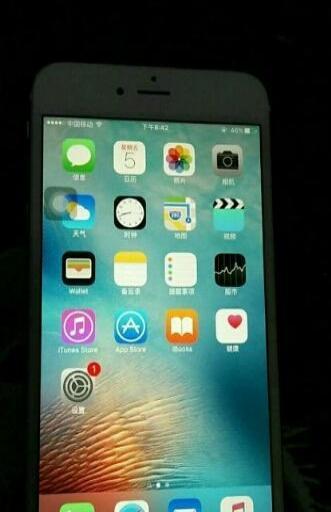iPhone6splus国行16g