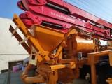 北京东风工程机械车出售 泵车供应出售