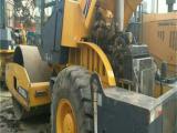 东莞二手压路机26吨 二手压路机20吨价格