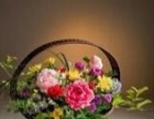 福州零基础学干花,鲜花处理,新娘捧花,插花创业班