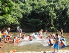 水上拓展,让您爱上夏天