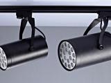 轨道灯,四线轨道灯配件,三线轨道灯外壳