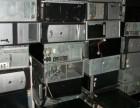 东莞大朗镇回收二手电脑 笔记本 台式机电脑 主机