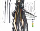 广州学服装设计零基础成人一对一针对性教学