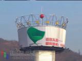 上海大型户外三面翻高炮 圆形单立柱广告牌价格 圆形高炮广告塔