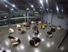 北京西直门零基础爵士舞培训班