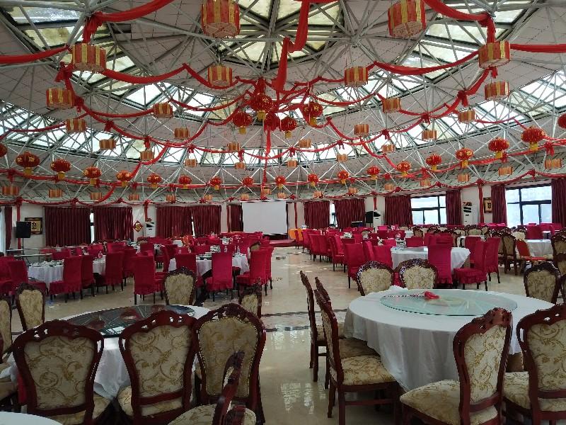 北京300人500人600人800人婚宴场地