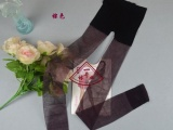 晨尔玻璃晶钻彩丝 炫彩亮丝 丝袜打底裤踩