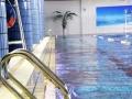 丽马威健身游泳火爆招募会员