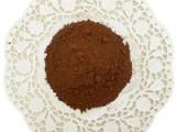 供应江苏华东品牌碱化可可粉生产厂家,优质可可粉