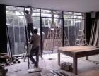 上海闵行区玻璃门维修 自动门 器维修 自动门门禁不开门维修
