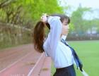 哈尔滨专业拍摄工程大学班级毕业照闺蜜照无人机航拍服装出租