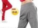 外贸 质量超好休闲裤女小脚裤哈伦裤女韩版潮大码女装运动裤长裤