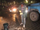 东莞厚街专业下水道疏通,马桶疏通,抽粪 市政清淤清理化粪池