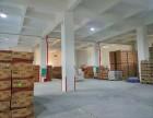 高新区出租仓库并配套提供仓储服务3750平米