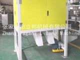混合橡胶塑料分选机 德国技术