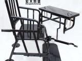 供应厂家直销法院专用审讯椅 询问椅