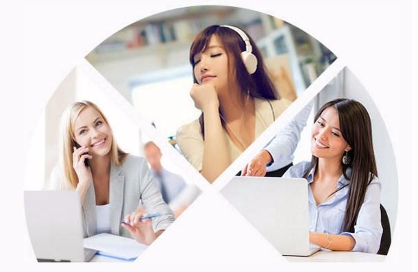 上海英语口语培训机构 把学到英语一起用起来