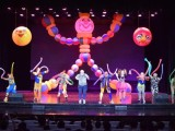 南京红苹果庆典公司 专业的庆典魔术小丑表演暖场