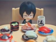 日本餐桌礼仪 苏州日语培训 苏州东经日语