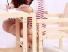 低价转让纯实木儿童餐椅,可拆卸成独立儿童桌椅