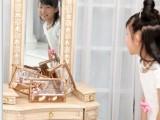 新款加厚韩国可爱商务出差旅行透明防水洗漱收纳化妆包