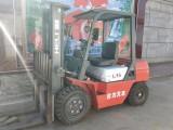 個人二手叉車個人出售轉讓舉升3米4米側翼3.5噸5噸7噸