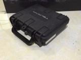 意大利探索安全箱可定制规格镜头黑色保护箱玻璃防护箱防水坚固
