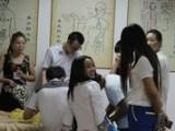 杭州康复理疗师证